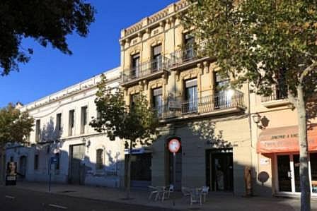 Local comercial en alquiler en plaza Castells, Igualada - 208750341