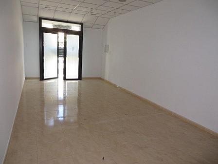 Local comercial en alquiler en plaza Castells, Igualada - 208750349