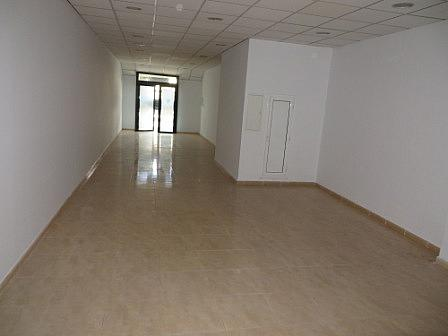 Local comercial en alquiler en plaza Castells, Igualada - 208750353