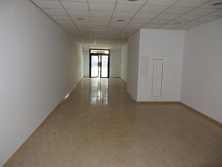 Local comercial en alquiler en plaza Castells, Igualada - 208750356