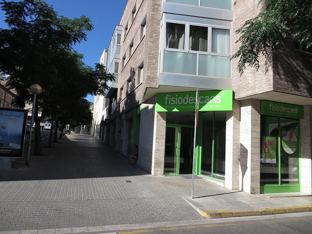 Local comercial en alquiler en calle Santa Caterina, Igualada - 299241509