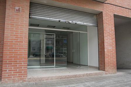 Local en alquiler en calle Gaudí, Igualada - 319360573
