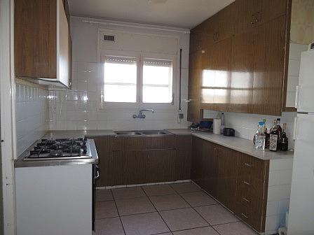 Piso en alquiler en calle Barcelona, Igualada - 332015058