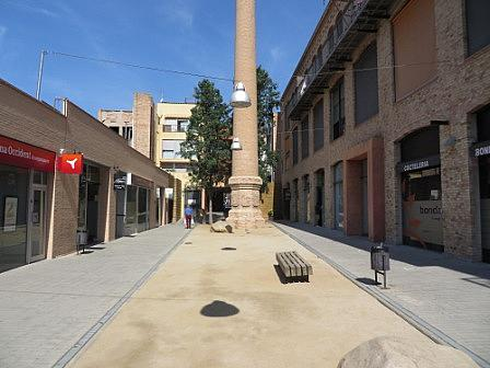 Local en alquiler en calle Isabela, Igualada - 285158088