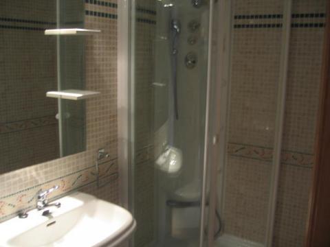 Baño - Piso en alquiler en calle Avda Barcelona, Poble Sec en Igualada - 18775793