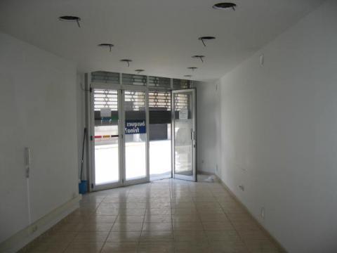 Detalles - Local comercial en alquiler en calle Santa Clara, Centre vila en Vilafranca del Penedès - 24795936