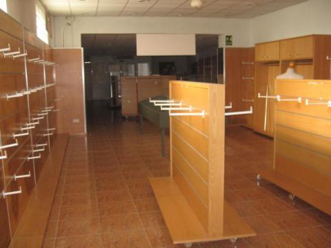 Detalles - Local comercial en alquiler en calle Montserrat, Igualada - 32094433