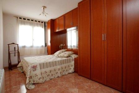 Dormitorio - Piso en alquiler en calle Pobla de Claramunt, Igualada - 70242345