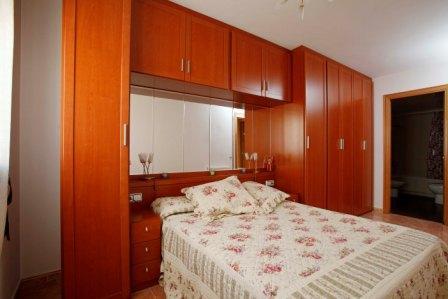 Dormitorio - Piso en alquiler en calle Pobla de Claramunt, Igualada - 70242352