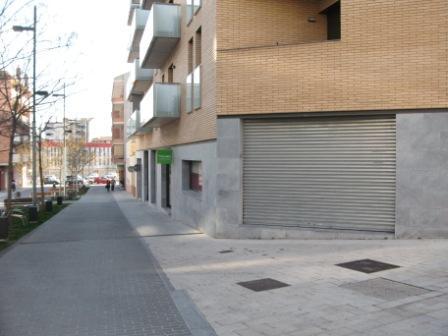 Local comercial en alquiler en calle Andorra, Poble Sec en Igualada - 111293173