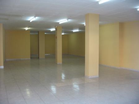 Local comercial en alquiler en calle Gaudi, Nucli Antic Molí Nou en Igualada - 111293319