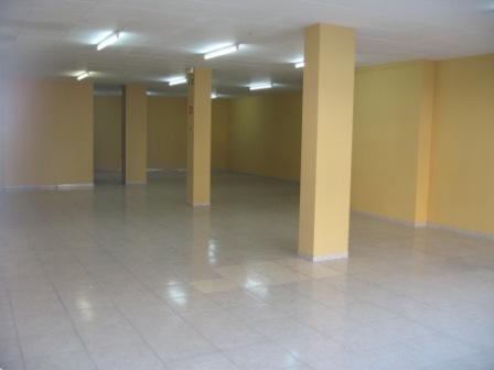 Local comercial en alquiler en calle Gaudi, Nucli Antic Molí Nou en Igualada - 111293320
