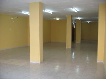 Local comercial en alquiler en calle Gaudi, Nucli Antic Molí Nou en Igualada - 111293321