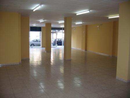 Local comercial en alquiler en calle Gaudi, Nucli Antic Molí Nou en Igualada - 111293326