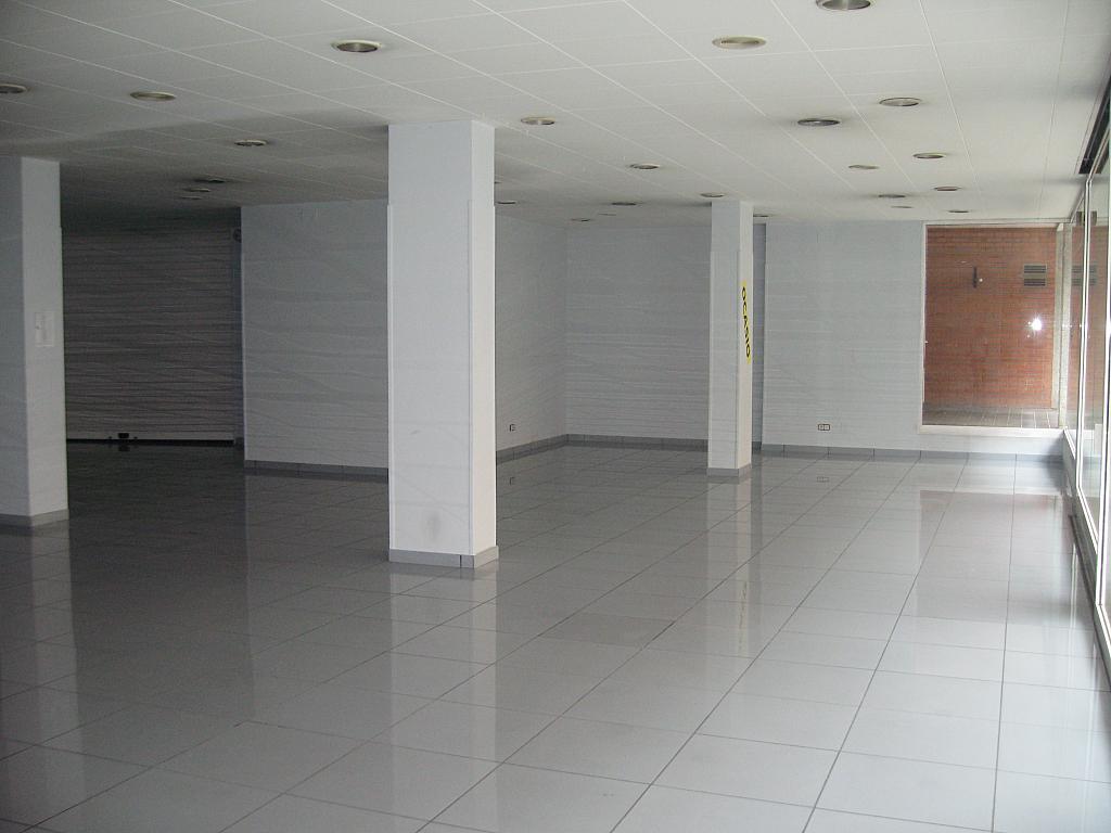 Local comercial en alquiler en calle Bellprat, Igualada - 151685499