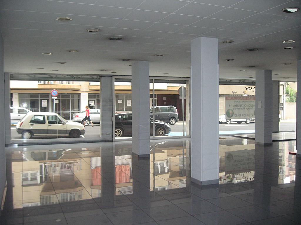 Local comercial en alquiler en calle Bellprat, Igualada - 151685503