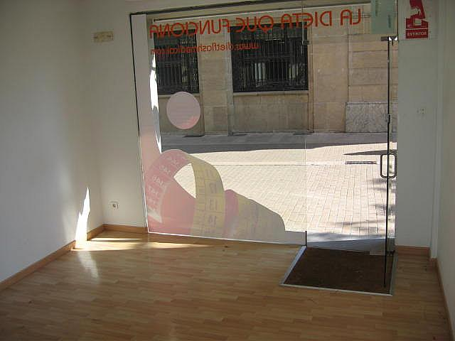 Local comercial en alquiler en calle Born, Igualada - 228815432