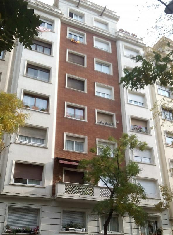 Fachada - Apartamento en venta en calle Sardenya, Gràcia Nova en Barcelona - 246871863