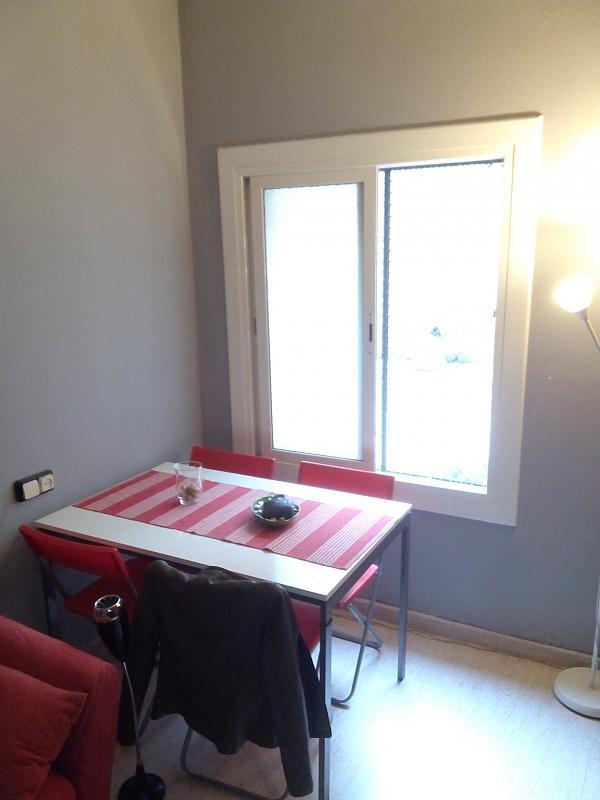 Salón - Apartamento en venta en calle Sardenya, Gràcia Nova en Barcelona - 246871871