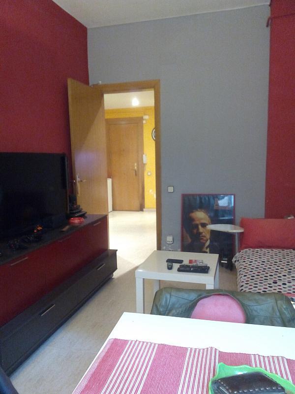 Salón - Apartamento en venta en calle Sardenya, Gràcia Nova en Barcelona - 246871872