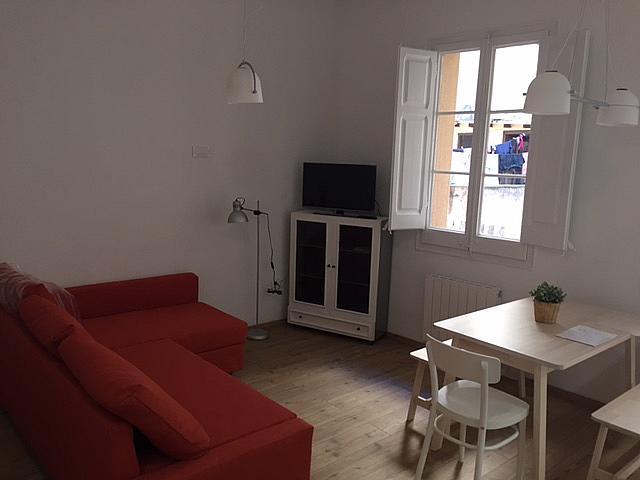 Salón - Apartamento en venta en calle Tallers, El Raval en Barcelona - 330049780