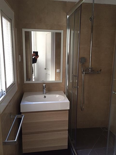 Baño - Apartamento en venta en calle Tallers, El Raval en Barcelona - 330049794
