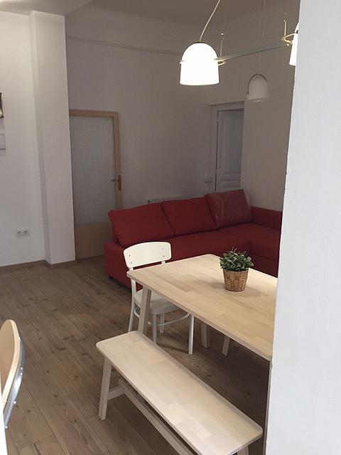 Salón - Apartamento en venta en calle Tallers, El Raval en Barcelona - 330049795