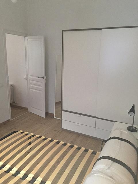 Dormitorio - Apartamento en venta en calle Tallers, El Raval en Barcelona - 330049797