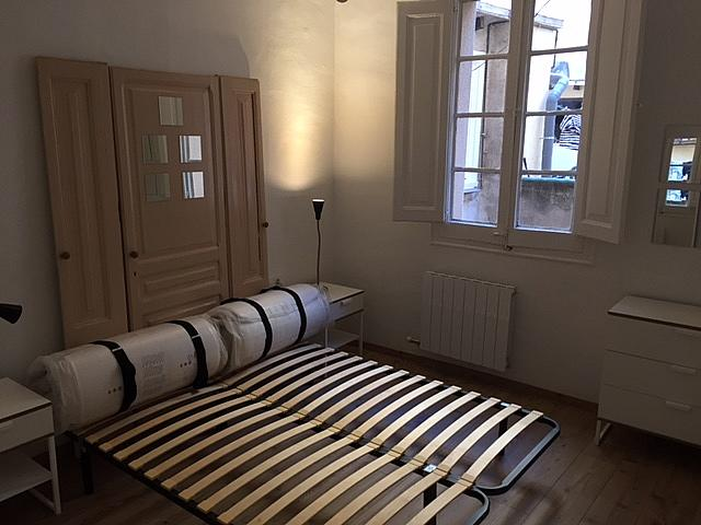 Dormitorio - Apartamento en venta en calle Tallers, El Raval en Barcelona - 330049799