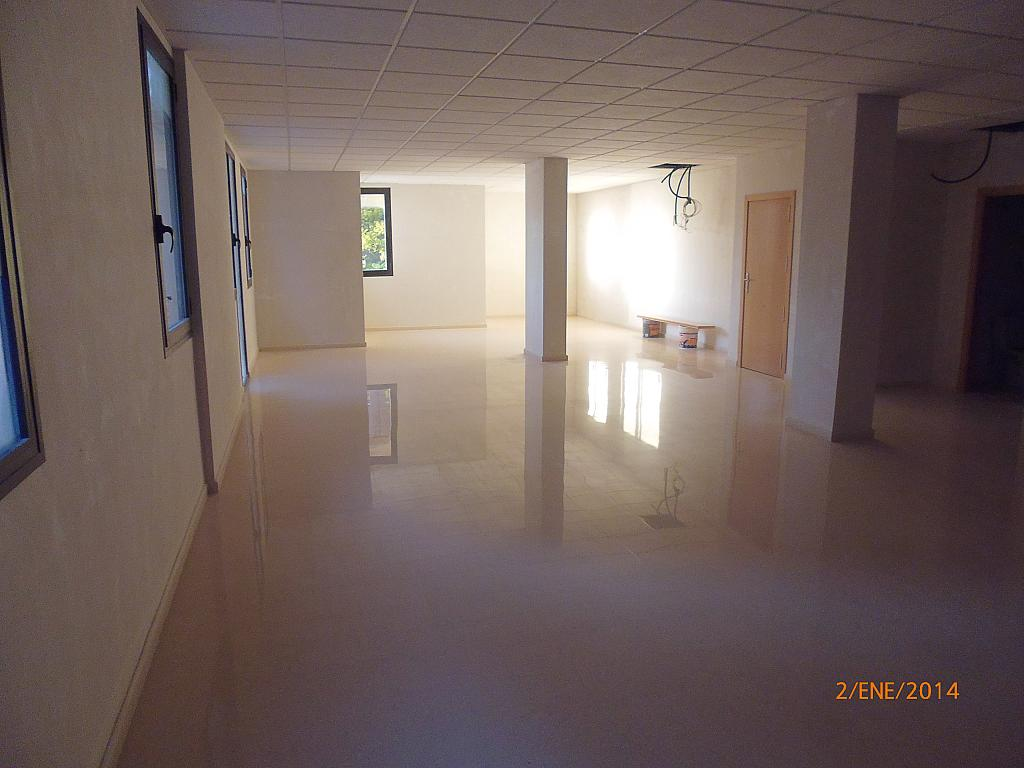Local en alquiler en calle Alicante, Centro en San Vicente del Raspeig/Sant Vicent del Raspeig - 172315606