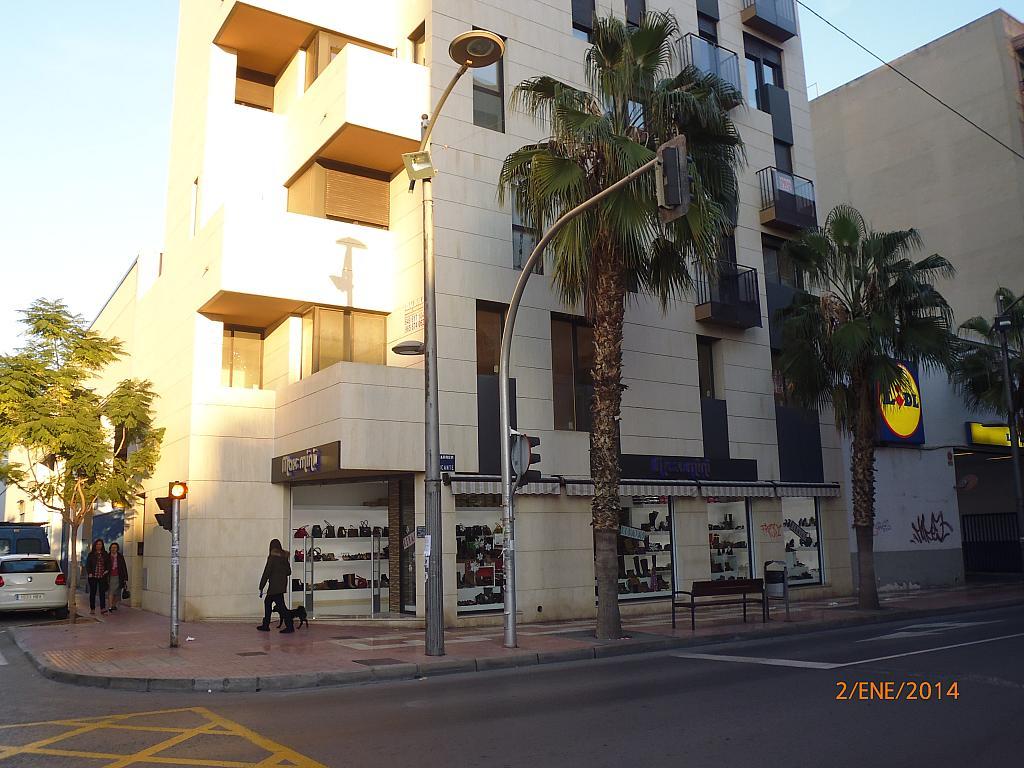 Local en alquiler en calle Alicante, Centro en San Vicente del Raspeig/Sant Vicent del Raspeig - 172315637