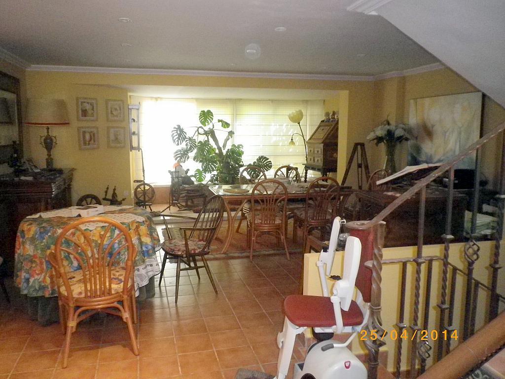 Bungalow en alquiler de temporada en calle Playa de Muchavista, Playa Mucha Vista en Campello (el) - 221018302