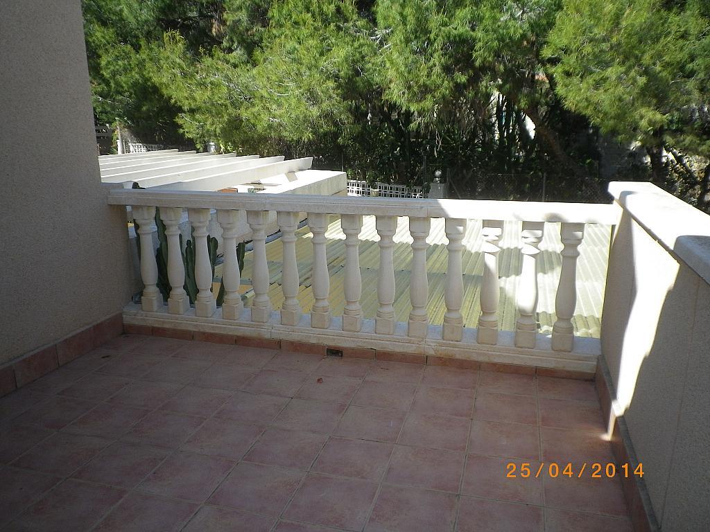 Bungalow en alquiler de temporada en calle Playa de Muchavista, Playa Mucha Vista en Campello (el) - 221018771