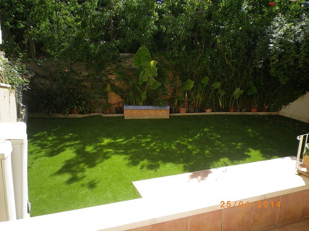Bungalow en alquiler de temporada en calle Playa de Muchavista, Playa Mucha Vista en Campello (el) - 221019081