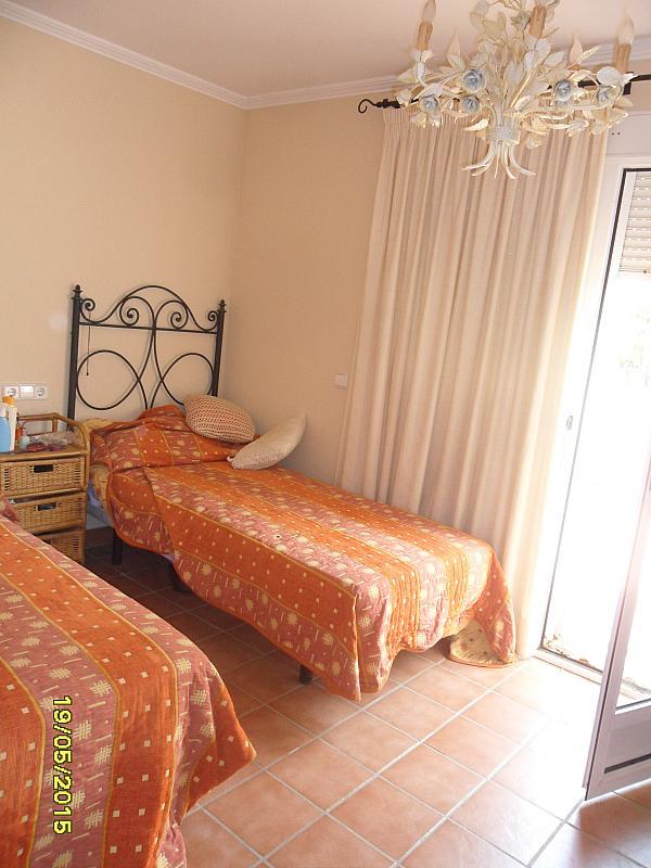 Bungalow en alquiler de temporada en calle Playa de Muchavista, Playa Mucha Vista en Campello (el) - 221019476