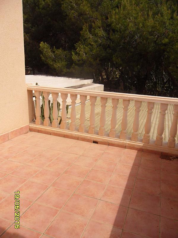 Bungalow en alquiler de temporada en calle Playa de Muchavista, Playa Mucha Vista en Campello (el) - 221019807