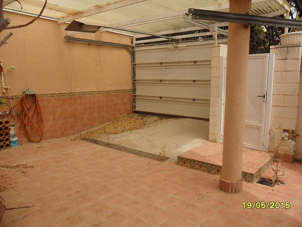Bungalow en alquiler de temporada en calle Playa de Muchavista, Playa Mucha Vista en Campello (el) - 221020324