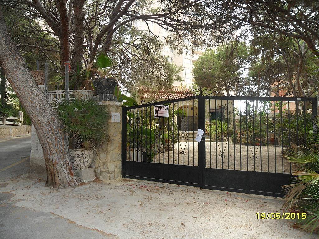 Bungalow en alquiler de temporada en calle Playa de Muchavista, Playa Mucha Vista en Campello (el) - 221020344