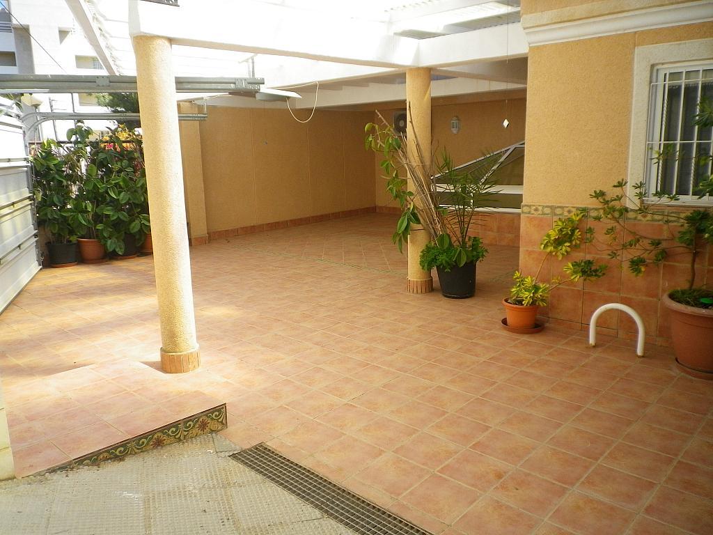 Bungalow en alquiler de temporada en calle Playa de Muchavista, Playa Mucha Vista en Campello (el) - 221020575