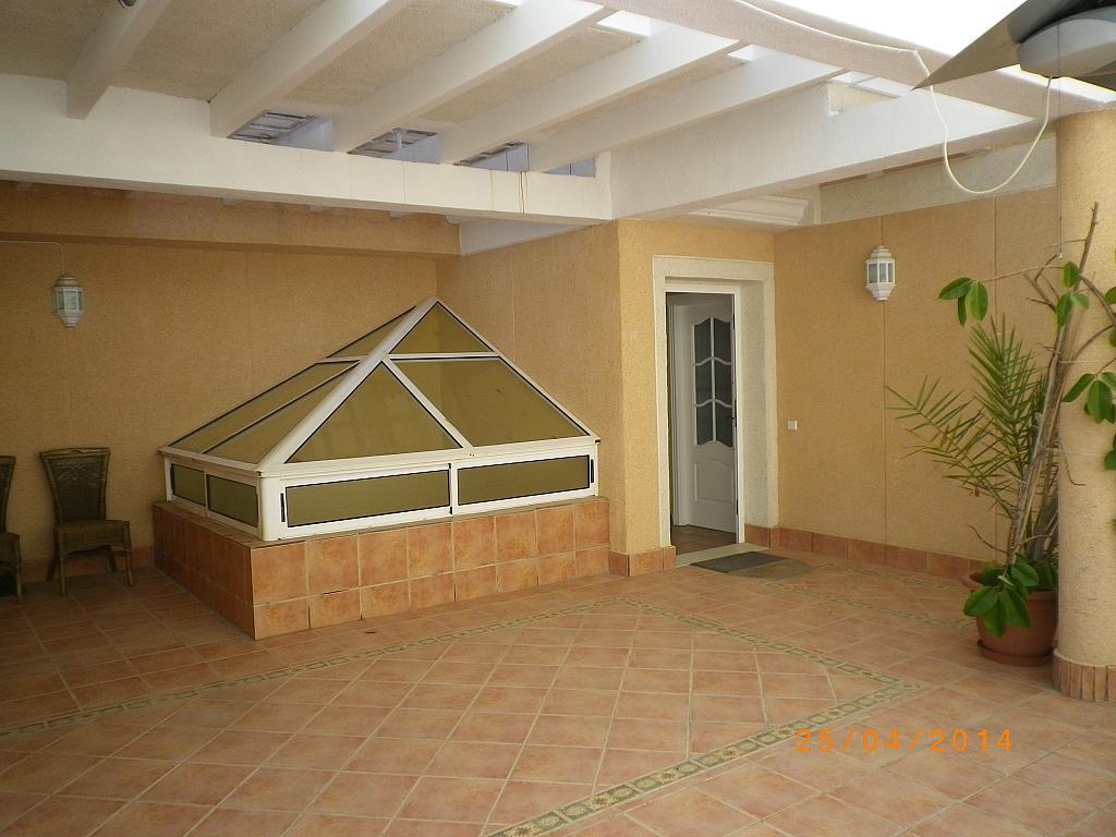 Bungalow en alquiler de temporada en calle Playa de Muchavista, Playa Mucha Vista en Campello (el) - 221020587