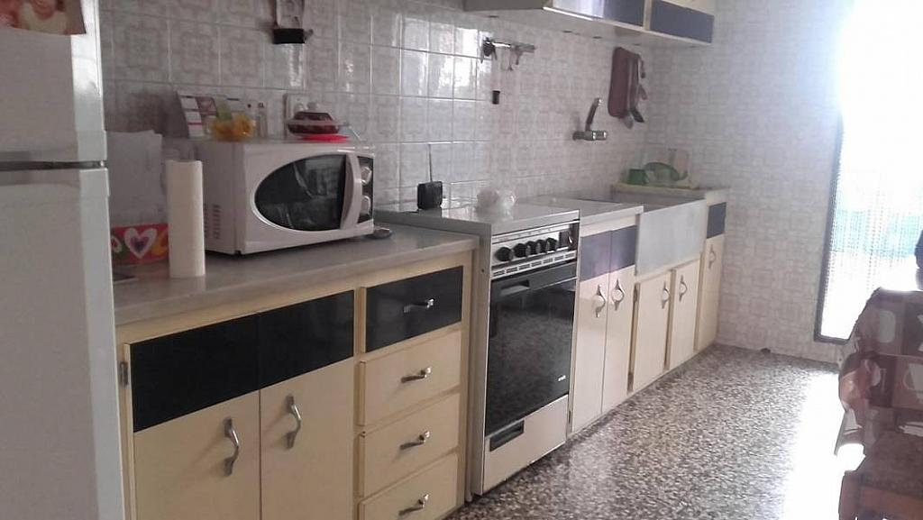 Foto - Piso en alquiler en Xirivella - 278495542
