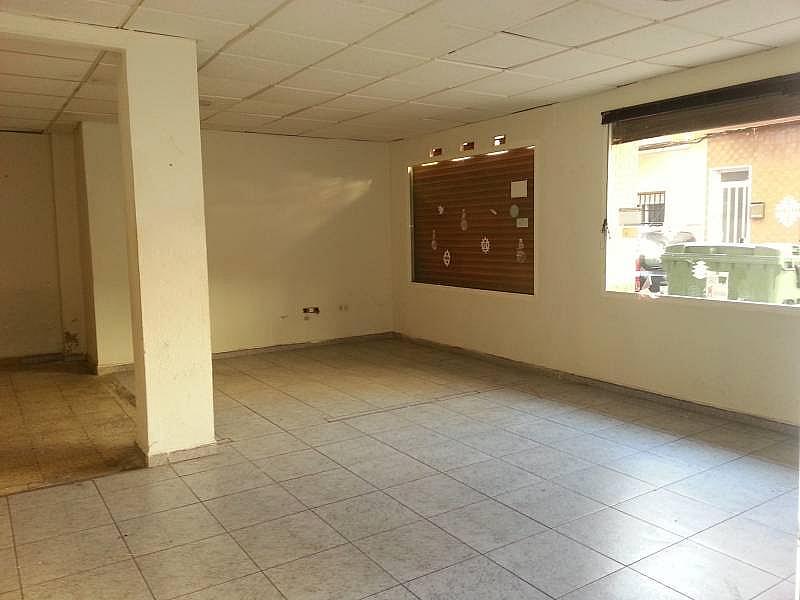 Foto - Local comercial en alquiler en Alaquàs - 284751768