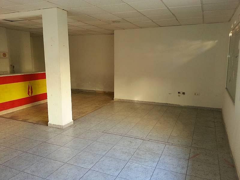 Foto - Local comercial en alquiler en Alaquàs - 284751774