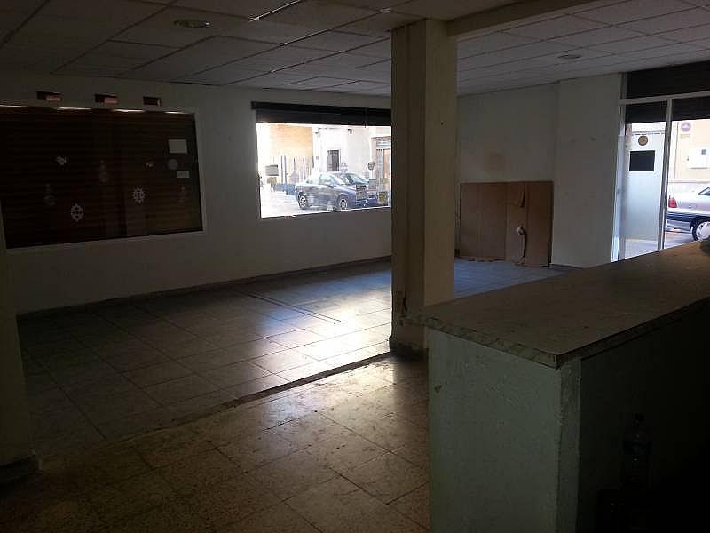 Foto - Local comercial en alquiler en Alaquàs - 284751780