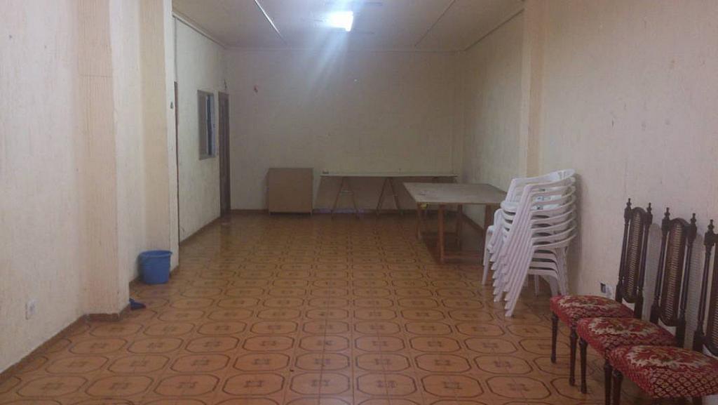 Foto - Local comercial en alquiler en Alaquàs - 284751921