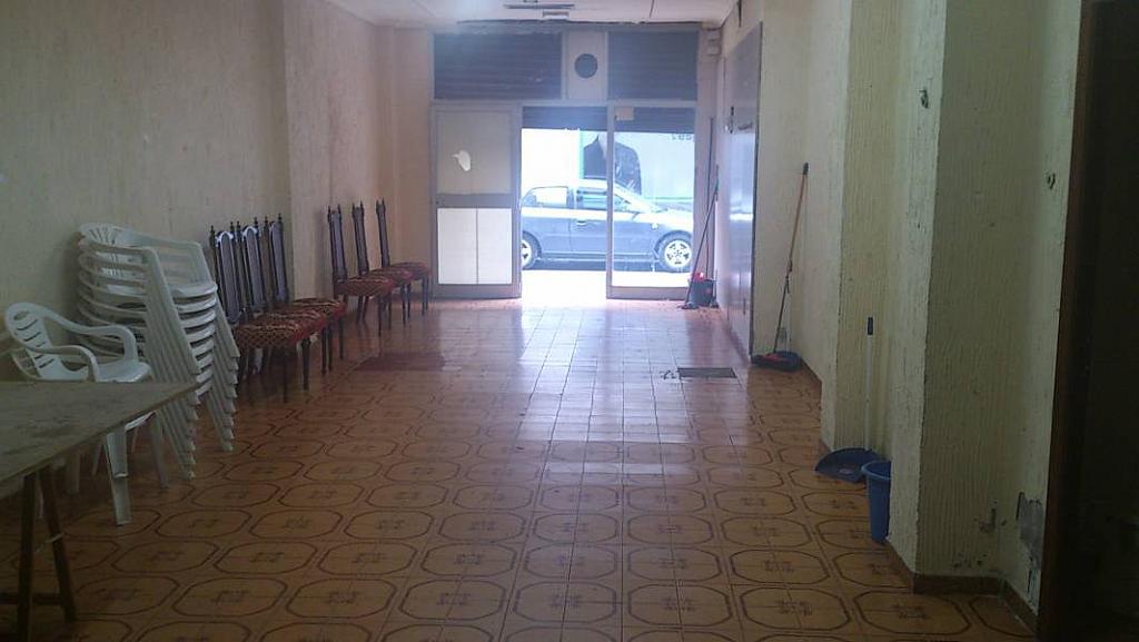 Foto - Local comercial en alquiler en Alaquàs - 284751924