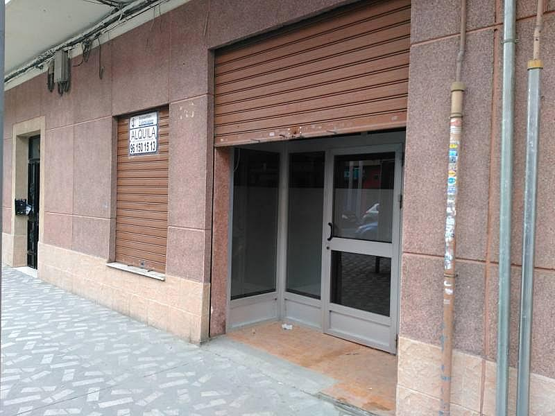Foto - Local comercial en alquiler en Alaquàs - 284752065