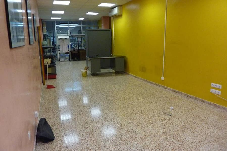 Foto - Local comercial en alquiler en Alaquàs - 284752080