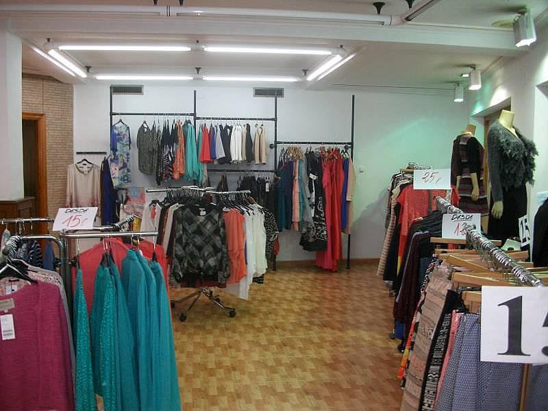 Foto - Local comercial en alquiler en Alaquàs - 284752179