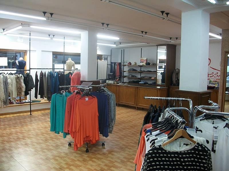 Foto - Local comercial en alquiler en Alaquàs - 284752185
